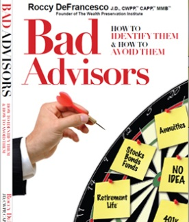 Bad-Advisors